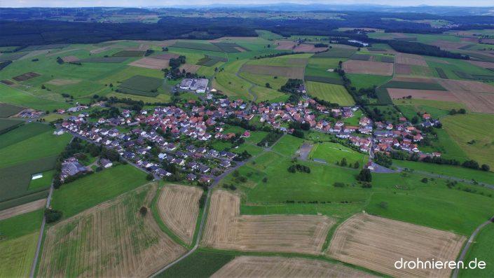 Luftaufnahme Obersotzbach