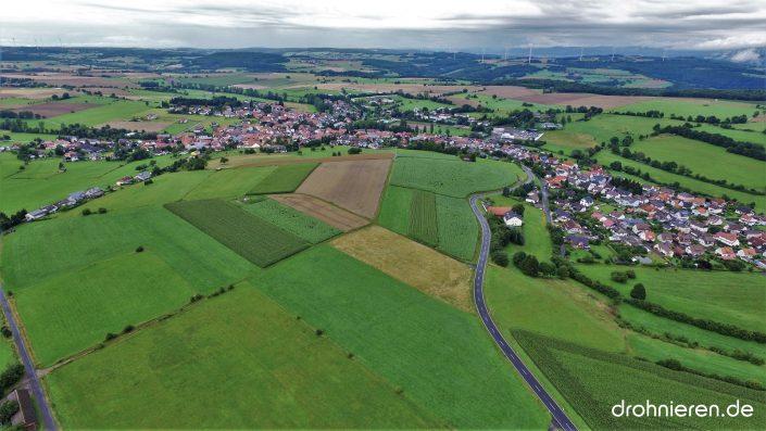 Luftaufnahme Ulmbach
