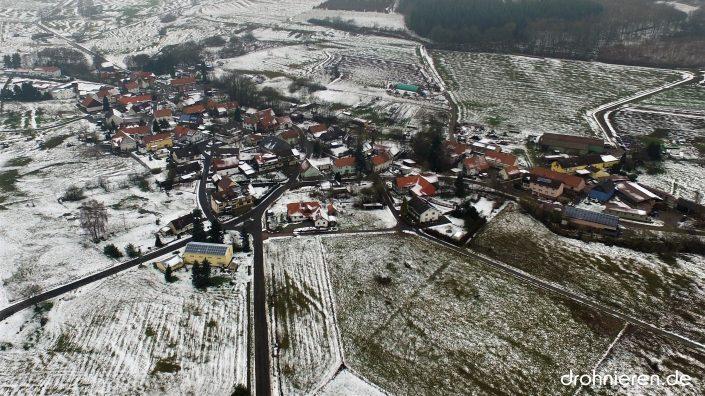 Völzberg im Winter